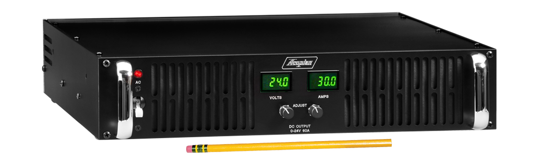 Acopian Power Supply Model Y024LX2B6000