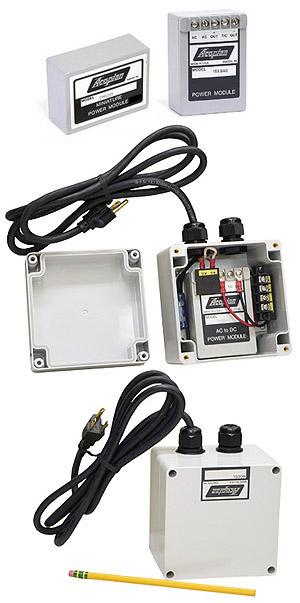 Belyea Company Electric Power Systems Easton Pa: NEMA 4x Enclosed Mini Encapsulated Power Supplies