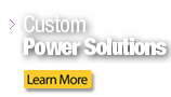 Custom Power Solutions