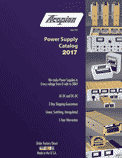 2017 Power Supply Catalog