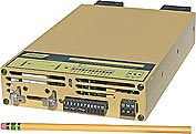 Low Profile Power Supplies
