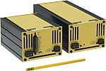 Linear Regulated Gold Box 'Infinity' Power Supplies