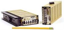 Narrow Profile Modular Power Supplies