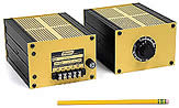 Gold Box Unregulated Power Supplies