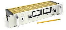 Rack Mount Linear Power Supplies
