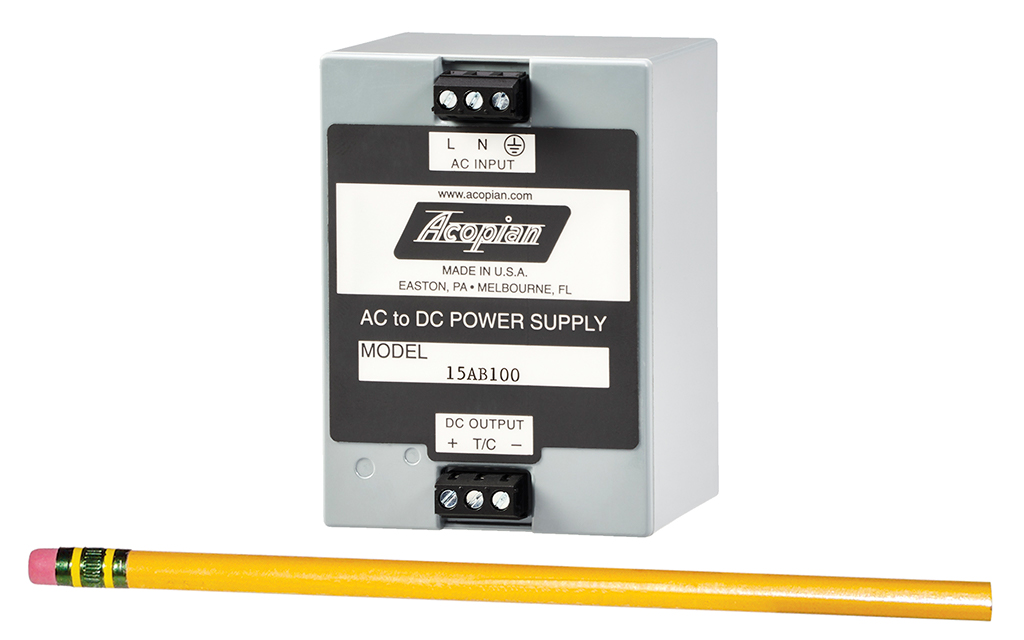 Acopian Power Supply Model 20AB40
